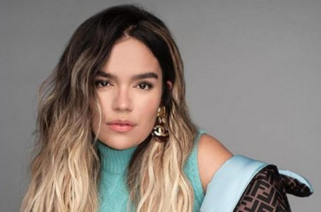 Karol G es la artista latina con el mayor número de nominaciones en los MTV Vídeo Music Awards