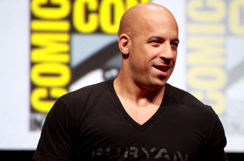 "Vin Diesel se lanza como cantante pop con el tema ""Feel Like I Do"""