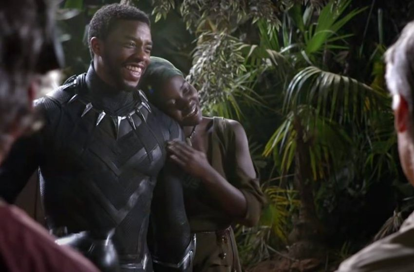 Black Panther: Marvel Studios publica emotivo video homenaje a Chadwick Boseman
