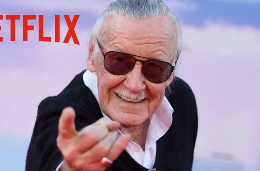 Netflix: hay un secreto en honor a Stan Lee dentro de la plataforma de streaming