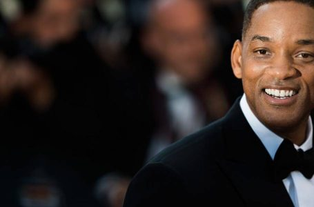 Will Smith – Getty Imágenes