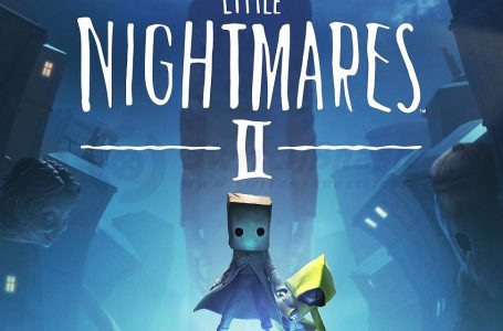 Preview Little Nightmares II: el terror como nunca lo imaginaste